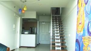 columns legaspi living area